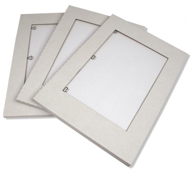 60x80 cm Rahmenloser Bilderrahmen Cliprahmen Fotorahmen Bildhalter Kunstglas